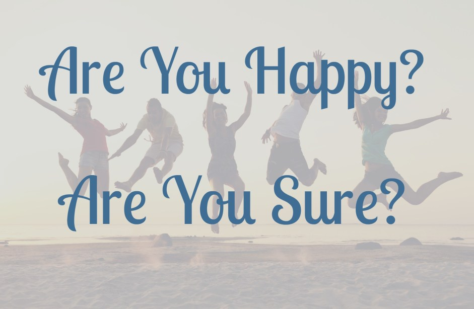 How Happy Are You