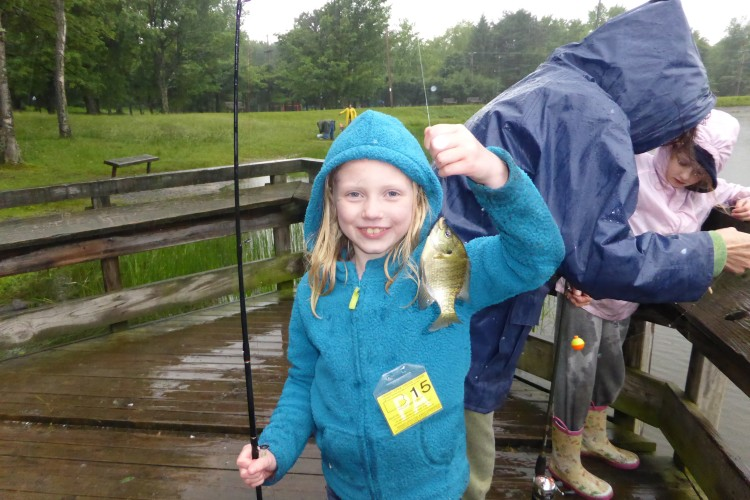 10 fun outings for families in pittsburgh for Fishing in pittsburgh