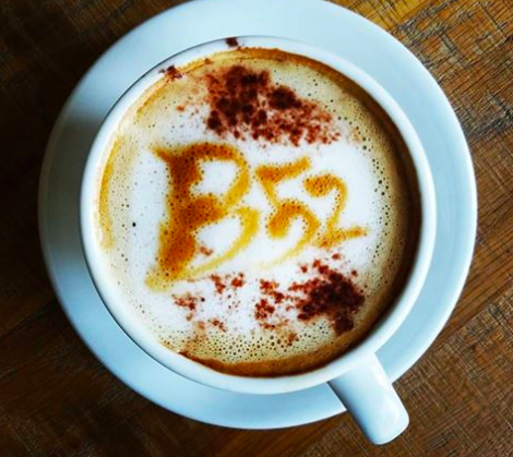 Great coffee concoctions await at B52.
