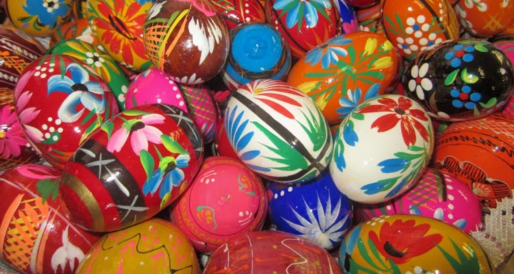 Image courtesy of Spring Festival Of The Egg.