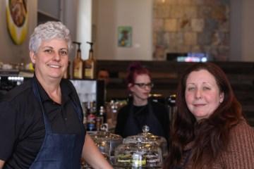 california coffee bar owners