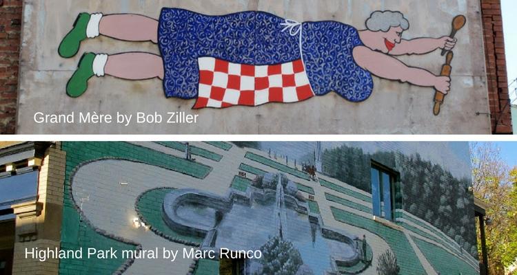 Images via Pittsburgh Public Art Google map.