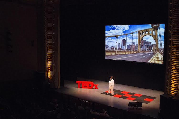 TEDxPittsburgh