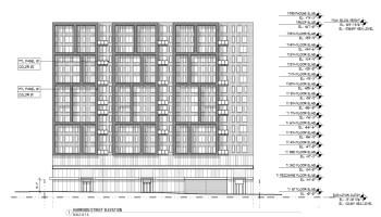 Focus Portland S Tallest Planned Buildings Next Portland