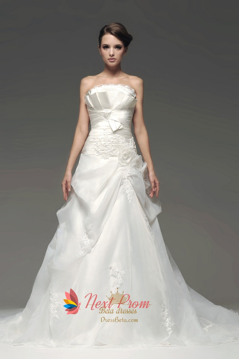 Wedding Dresses White Red Black And