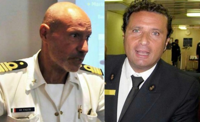 De Falco Schettino