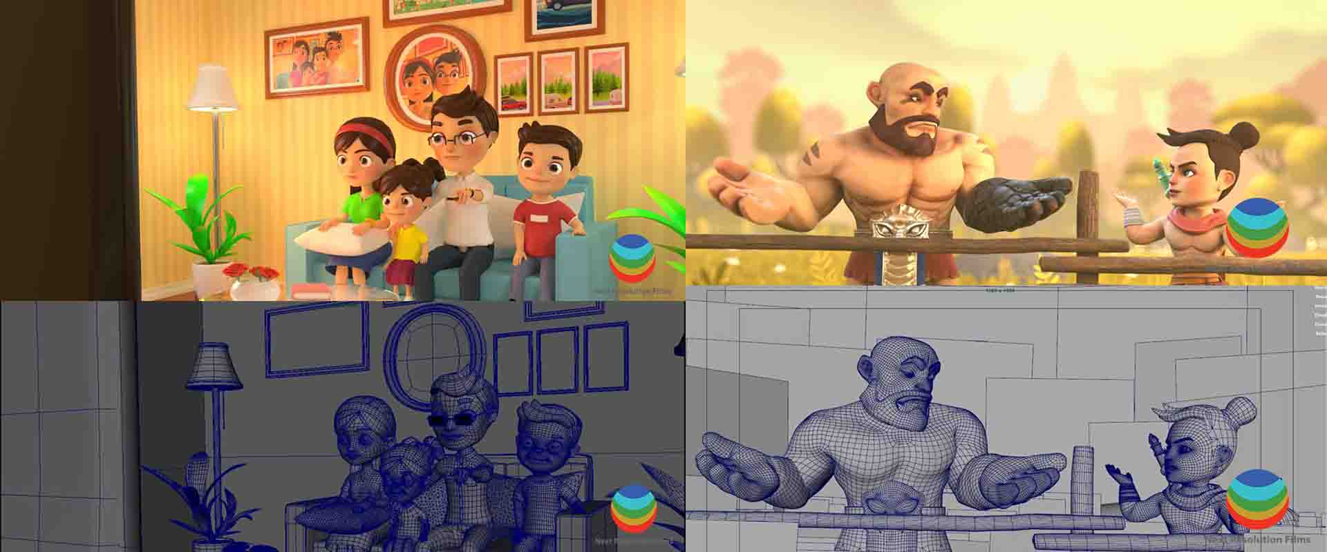 Animation Company in Bangladesh (3)