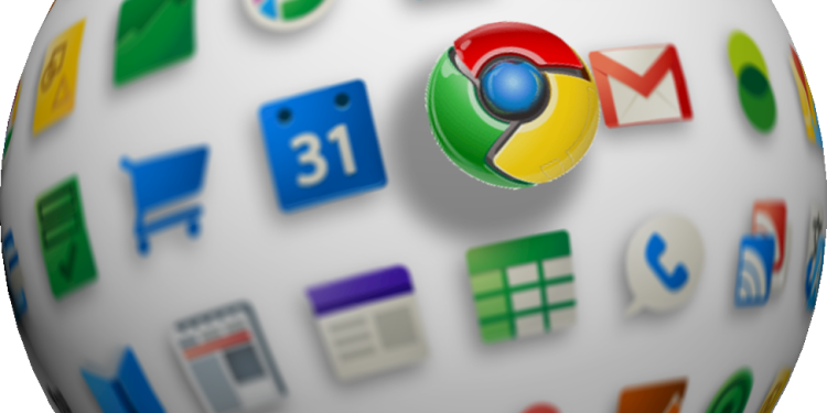 google chrome apps web store