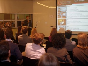 JLC Presentation Irish Chamber Of Commerce