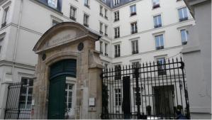 Paris 3 Hotel De Retz