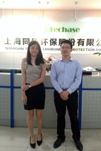 Market Research Internship Shanghai China Mechanical Engineering Industry