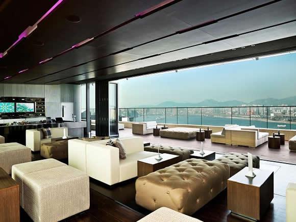 SUGAR Bar Hong Kong Top Bars NextStopHongKong Travel Guide