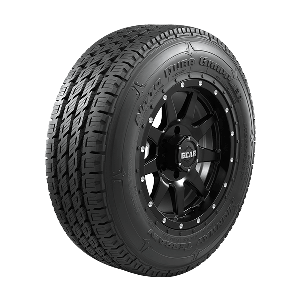 Nitto Dura Grappler - Highway All-Terrain Tire - Next Tires