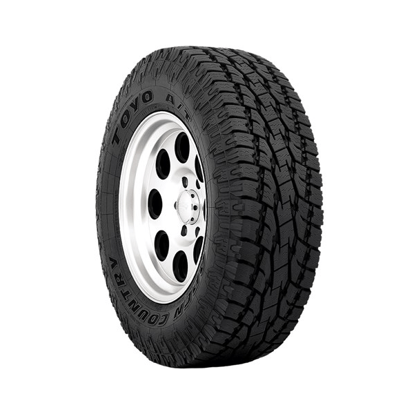 Toyo Open Country A/T II - All-Terrain Light Truck Tire - Next Tires