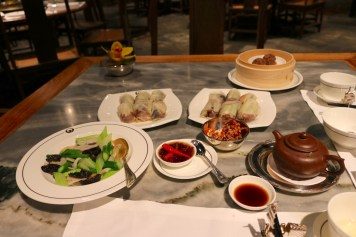Huang Ting restaurant - Dim Sum for one person
