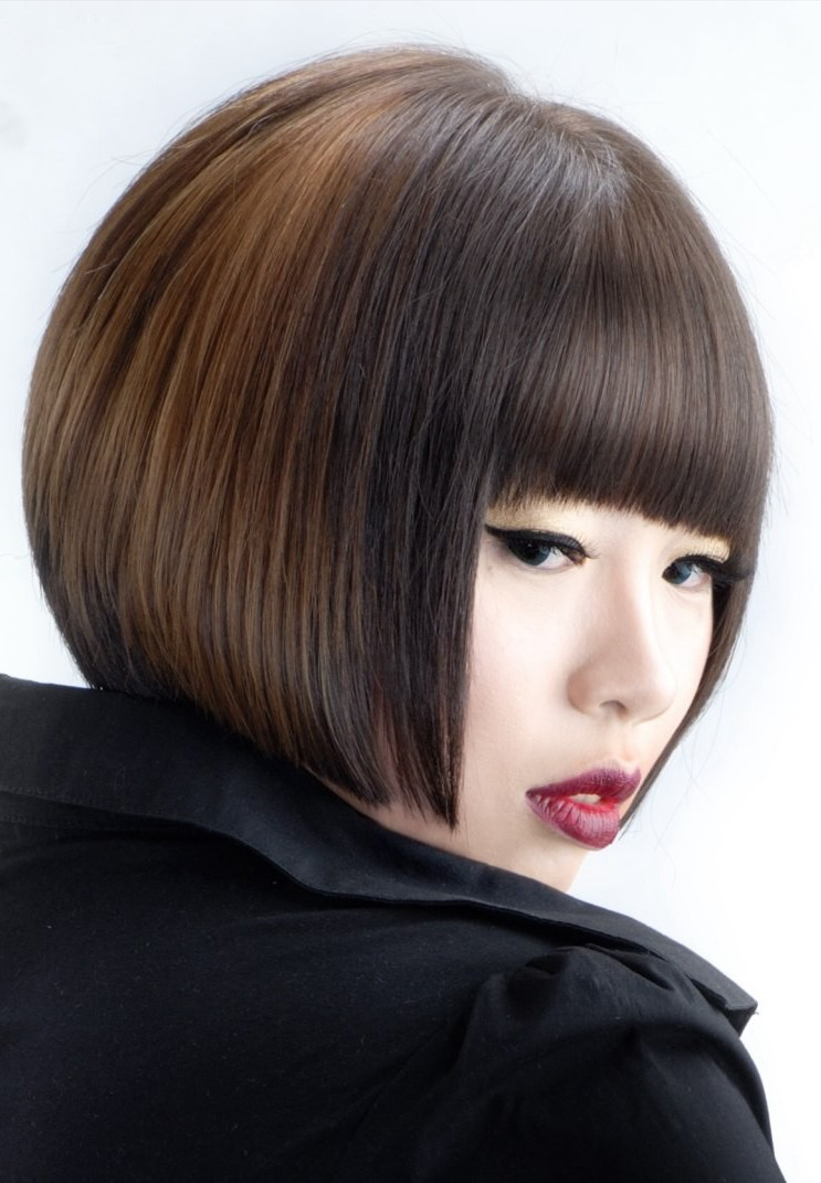 2015 Shorts Smooth And Chic Bob Bob Wig Cheap Bob Wig