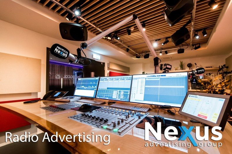 4 Radio Nexus