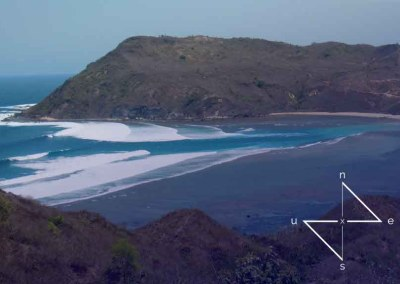 BEACHFRONT RESORT DEVELOPMENT SITE – LOMBOK ISLAND INDONESIA