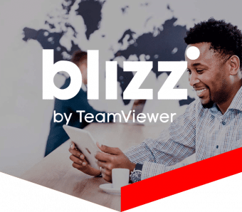 Blizz by Teamviewer case study