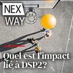 Quel est l'impact lié à DSP2?