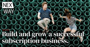 Build and grow a successful subscription business.