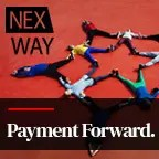 Payment Forward