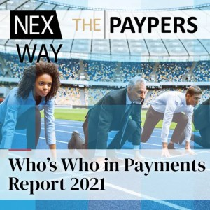 Who's Who in Payments Report 2021