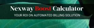 Nexway Boost Calculator