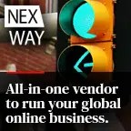 All-in-one vendor to run your global online business