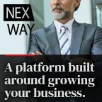 A platform built around growing your business.