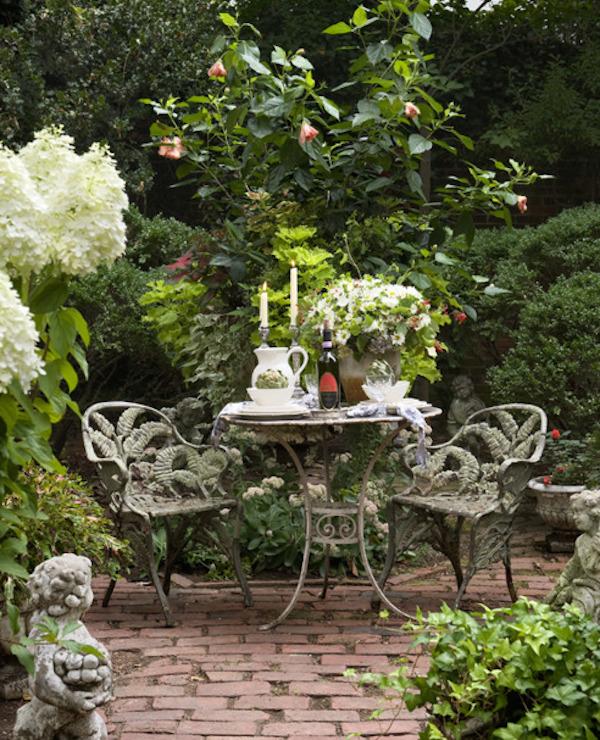 jaz garden