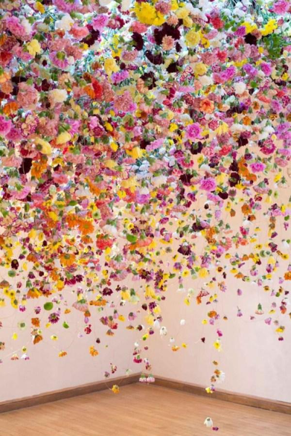 tumble flowers