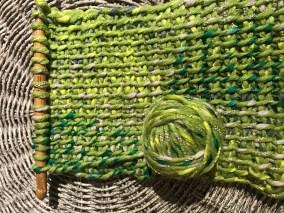Maria Wyzykowski _Knitting