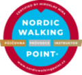Nordic Walking Point logo