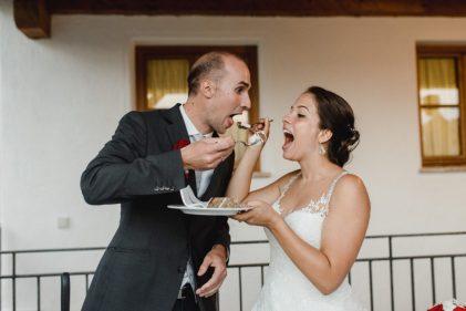 Hochzeit Katharina & Paul © hannah & rené