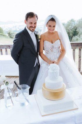 Hochzeit Nina & Stephan © Bernd Käferböck