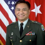 Portrait of U.S. Army Brig. Gen. Antonio M. Taguba Acting Director of the Army Staff (Uncovered) (U.S. Army photo by Mr. Scott Davis)