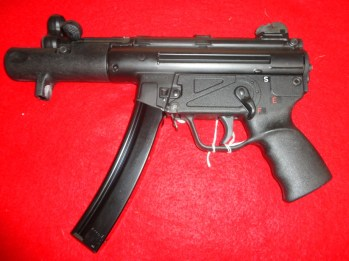 MP5 sear gun S/N 1769. SOLDThanks Greg!