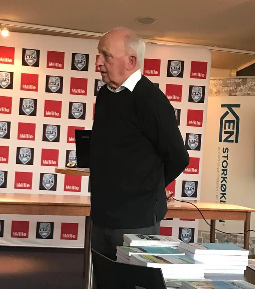 Halvdan Grøndal Hansen