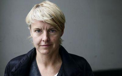 """""""Fra eliteidrætsudøver til eliteselvstændig""""– Foredrag med Camilla Andersen"""