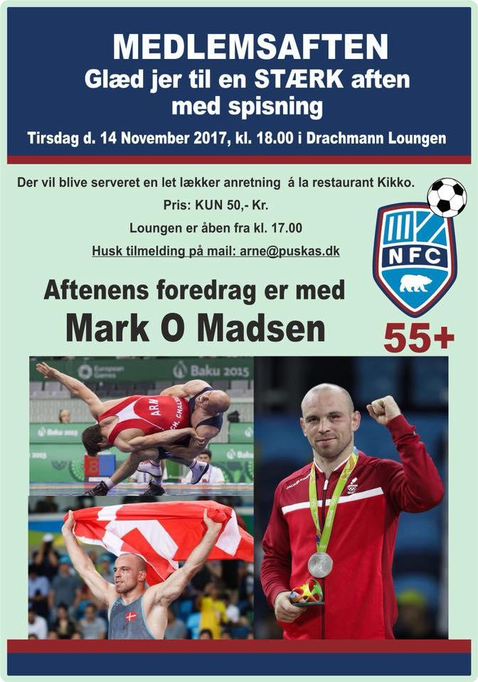 Mark O. Madsen