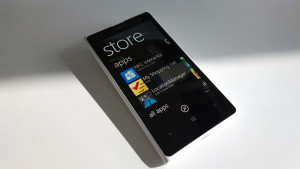 NFC interactor 6.0 - Featured in the Windows Phone Store