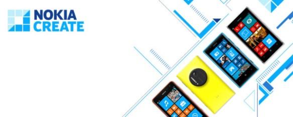 Nokia Create Contest