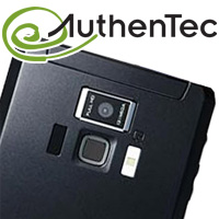 AUTHENTEC AES850 DRIVER