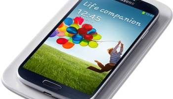 Samsung Galaxy S4 launches with support for NFC and 1D barcodes