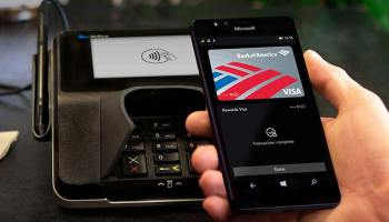 Microsoft rebrands wallet as Microsoft Pay • NFC World