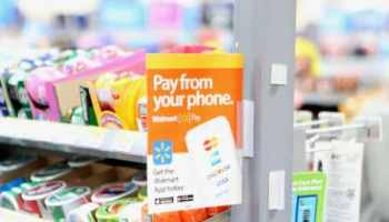 Shoppers prefer Apple Pay over Walmart Pay • NFC World
