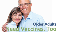 Older Adults Need Vaccines, Too