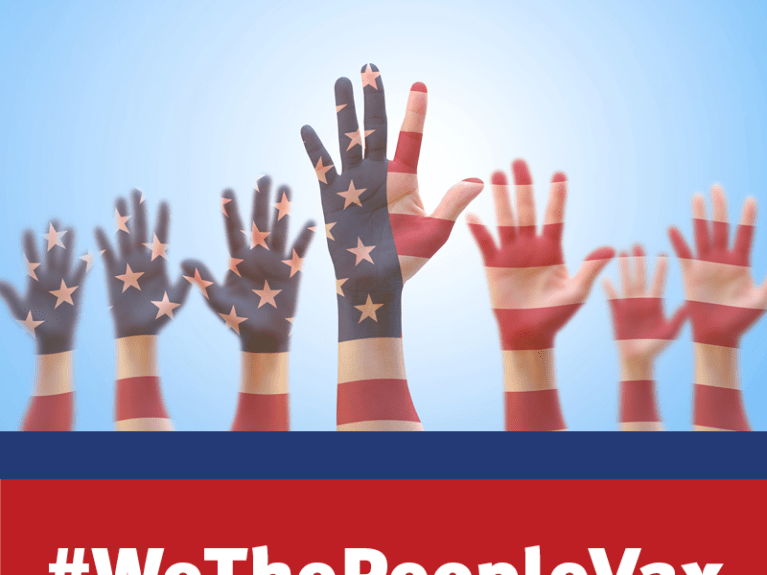 We The People… Have The Right To Be Vaccine-Preventable Disease Free