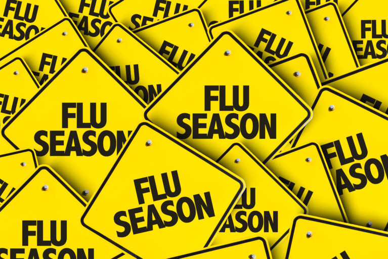 Myths and Facts About Influenza (Flu)